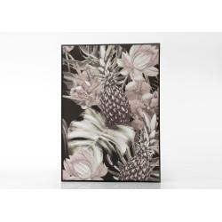 Toile ananas 100x140 cm