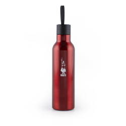 Bouteille isotherme rouge...