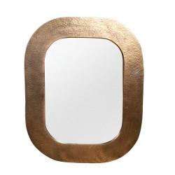 Miroir rectangle 40 x 50 cm...