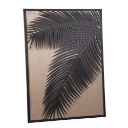 Décoration murale palmier...