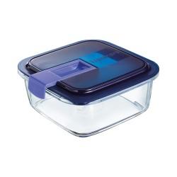 Boite carrée 76 cl easy box