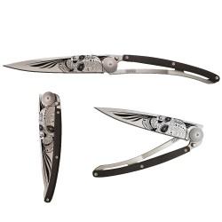 Couteau de Poche Pliant...
