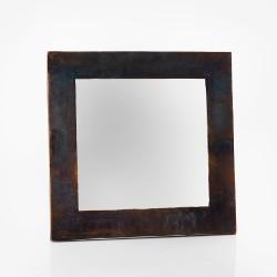 Miroir Galaxy carré 71 cm