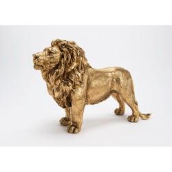 Décoration lion 55 cm x...