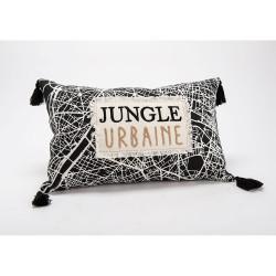 Coussin Jungle 30 cm x 50 cm