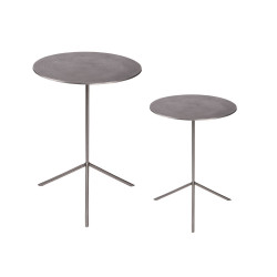 Set de 2 tables d'appoint...