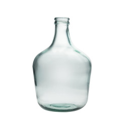 Dame Jeanne bouteille 12L