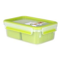 Boite snack Clip&Go 0.55 L