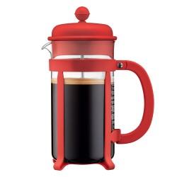 Cafetière à piston 6 tasses...