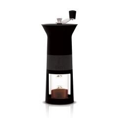 Moulin à café manuel noir