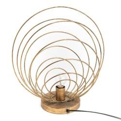 Lampe de table Lucie