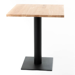 Table à manger 65cm