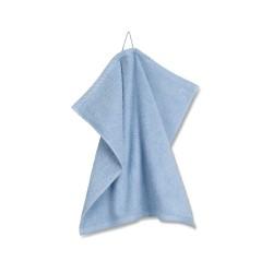 Serviettes de cuisine bleu...