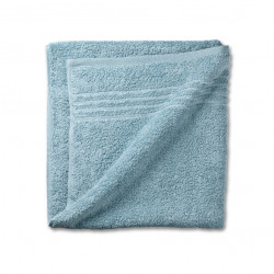 Serviette de bain Leonora bleu
