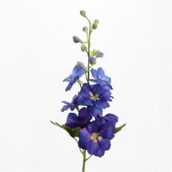 Tige de delphinium bleu...