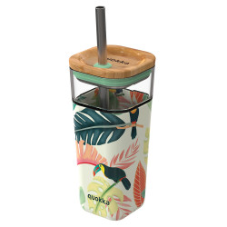 Travel mug Liquid Cube...
