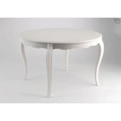 Table extensible 120x160...