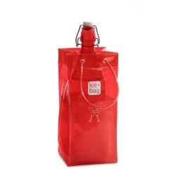 Seau ice bag - cherry