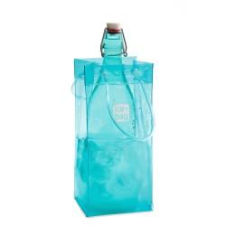 Seau ice bag - bleu