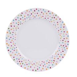 Assiette plate Manaos 27 cm...