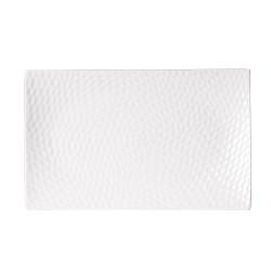 Plat rectangle 30 x 18 cm Dune