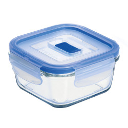 Boite carrée 38cl pure box