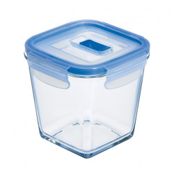 Boite carrée 75 cl pure box