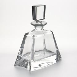 Carafe cristal 50 cl flat