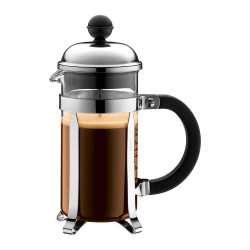 Cafetiere chambord 3 tasses