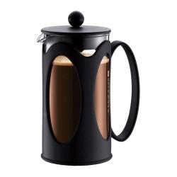 Cafetiere kenya 8 tasses noir
