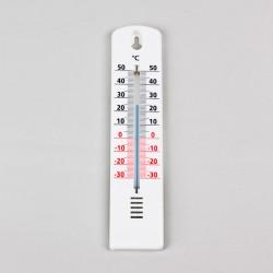 Thermomètre intérieur...