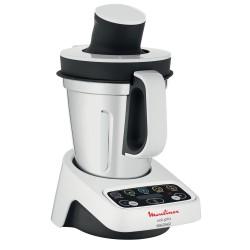 Robot cuiseur volupta blanc