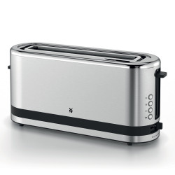 Grille-pain long inox...