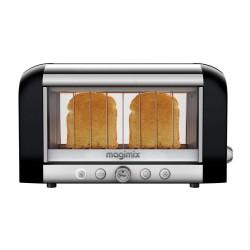 Toaster vision noir