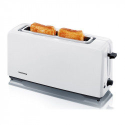 Grill tous pains blanc