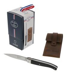 Coffret couteau le poche...
