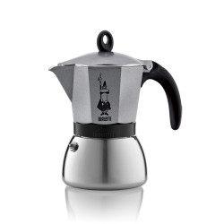 Cafetiere moka induction 3...