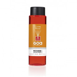 Recharge chypre rouge 250 ml