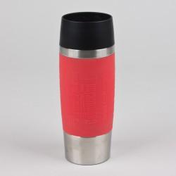 Travel mug isotherme rouge...