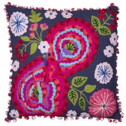 Coussin rosebud 45x45 cm