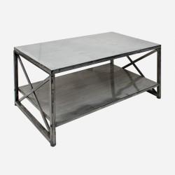 Table basse atelier 92 x 61...