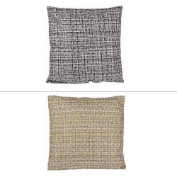 Coussin square 43x43 cm (1...