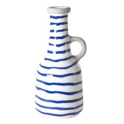 Vase a anse 29 cm santorin