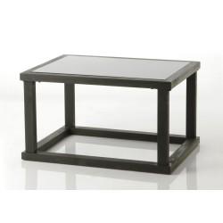 Table basse Black