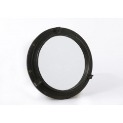 Miroir rond hublot 56 cm