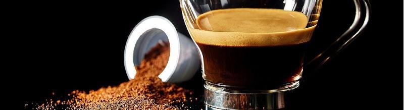 cafetières à dosettes