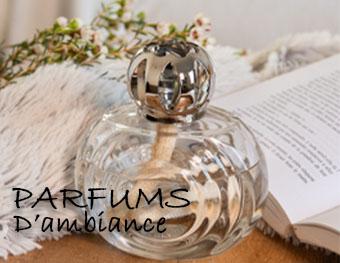Parfums d'ambiance